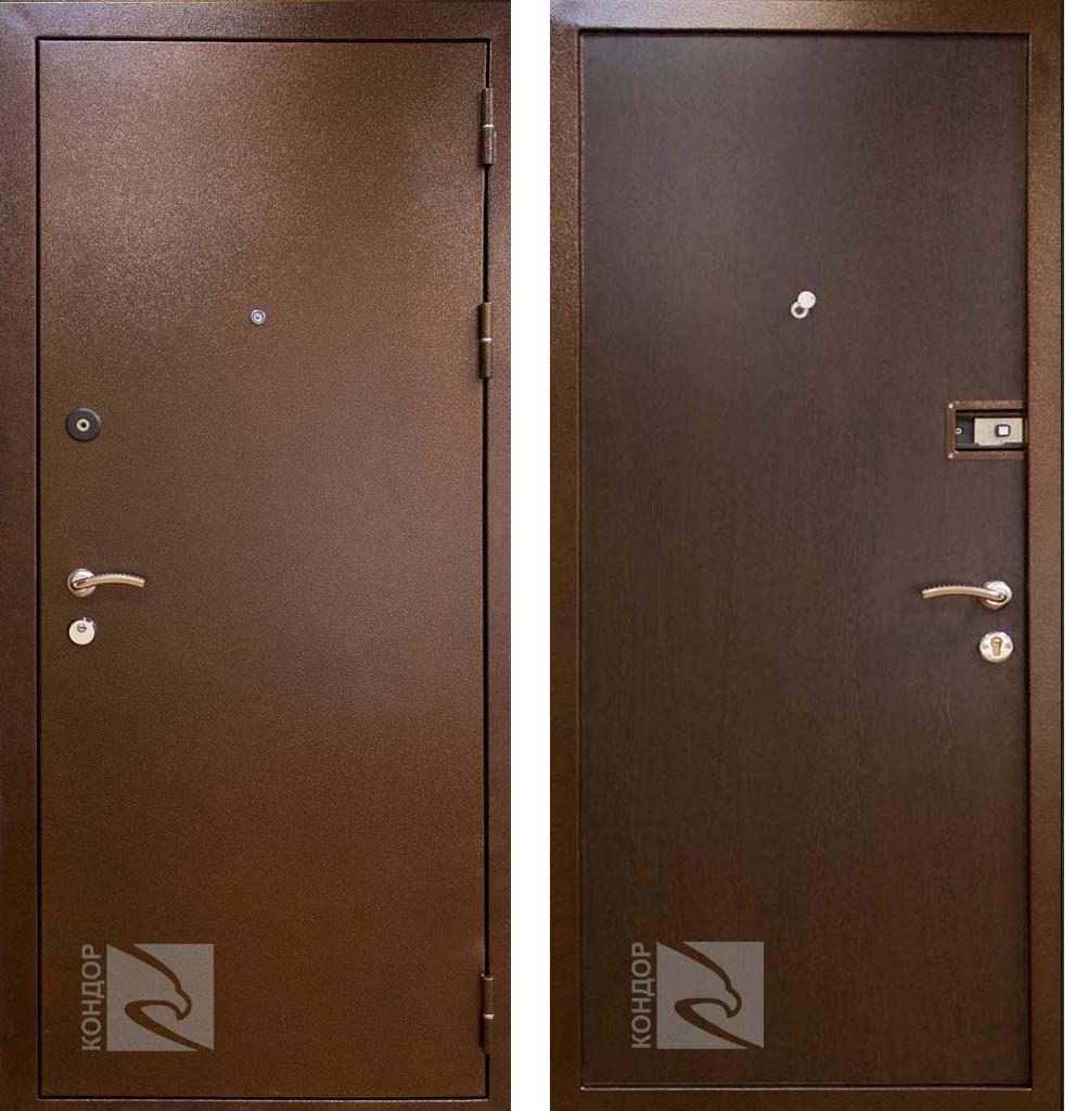 стальные двери без отделки ширина 1200